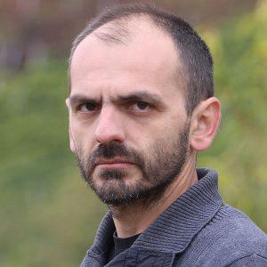 Miloš Ristić